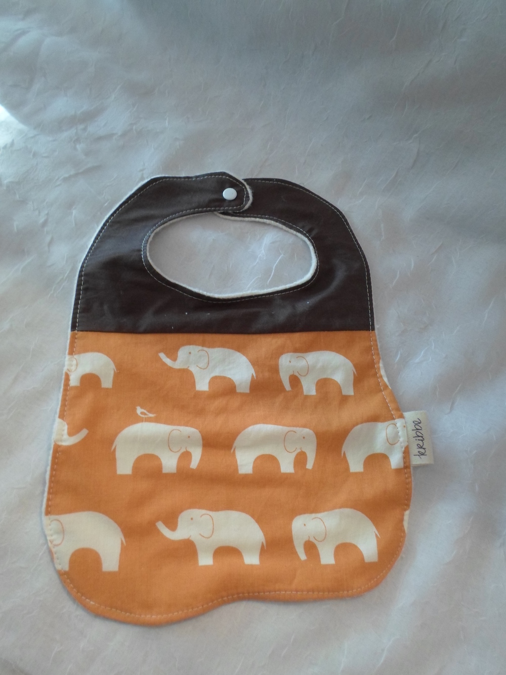 Locally Made Organic Bibs  $14-$39 Wants 1+
