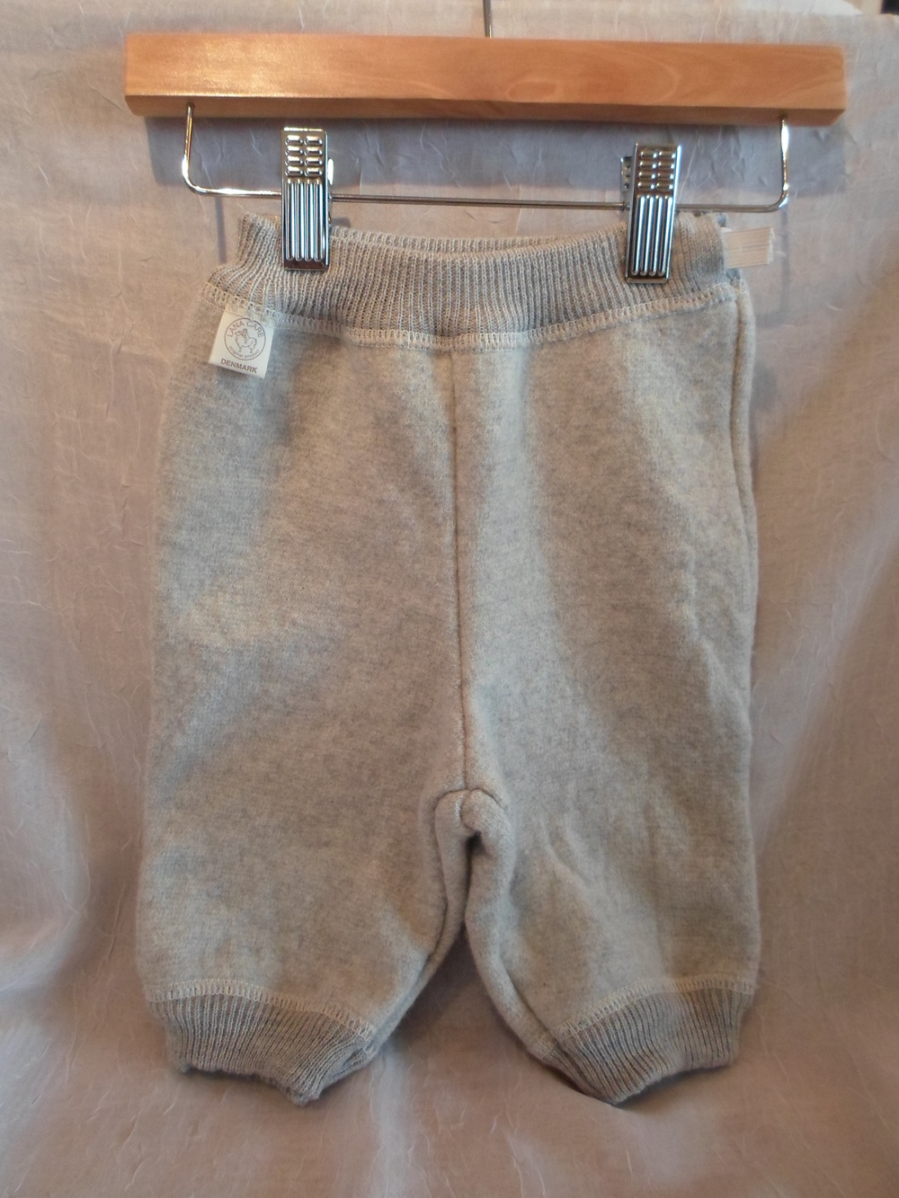 LanaCare Wool Pants size 0-3 in Soft Grey $58 Wants 1 - PURCHASED