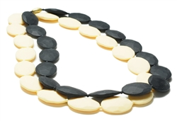 Chewbeads Hudson Necklace for Mom- Ivory    $36.50    Wants I - PURCHASED