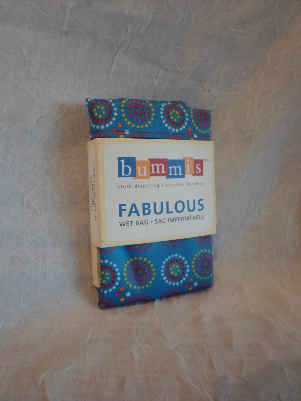Bummis Fabulous Wet Bag size Small $12.25 Wants 1