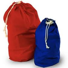 Bummis XL Wet Bag in Red $25 Wants 1