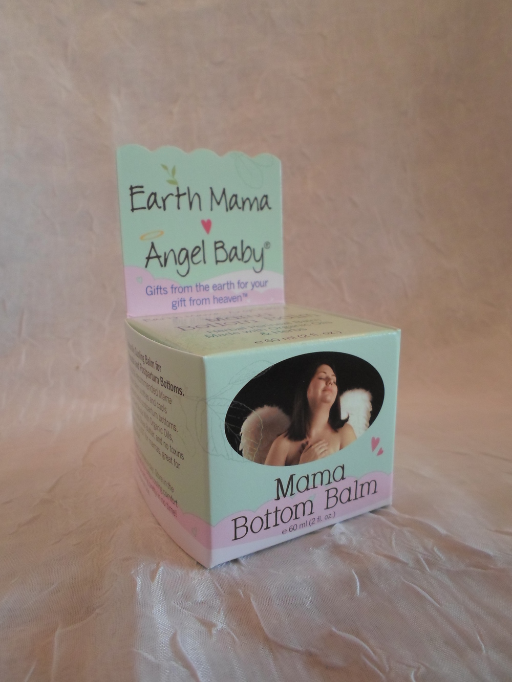 Earth Mama Angel Baby Bottom Balm   for Mama    $15.95    Wants 1