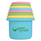 Grren Sprouts Stacking Cups/Tub Toy $6.95 Wants 1 PURCHASED