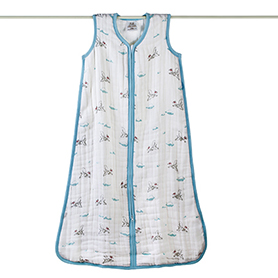 Aden & Anais Cozy Sleep Sack size Small in Liam the Brave    $45.00    Wants 1