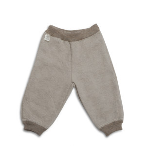 LanaCare Organic Merino Wool Pants    size 0-3m in soft sand    $60.50    Wants 1