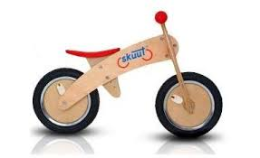 Skuut Balance Bike    $99.95    Wants 1