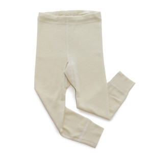 Hocosa Organic Wool/Silk Pants size 0-3m in Natural     $43.00    wants 1 PURCHASED