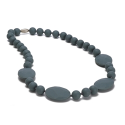 Chewbeads Perry Necklace for Mama in Storm grey    $36.50    Wants 1 PURCHASED