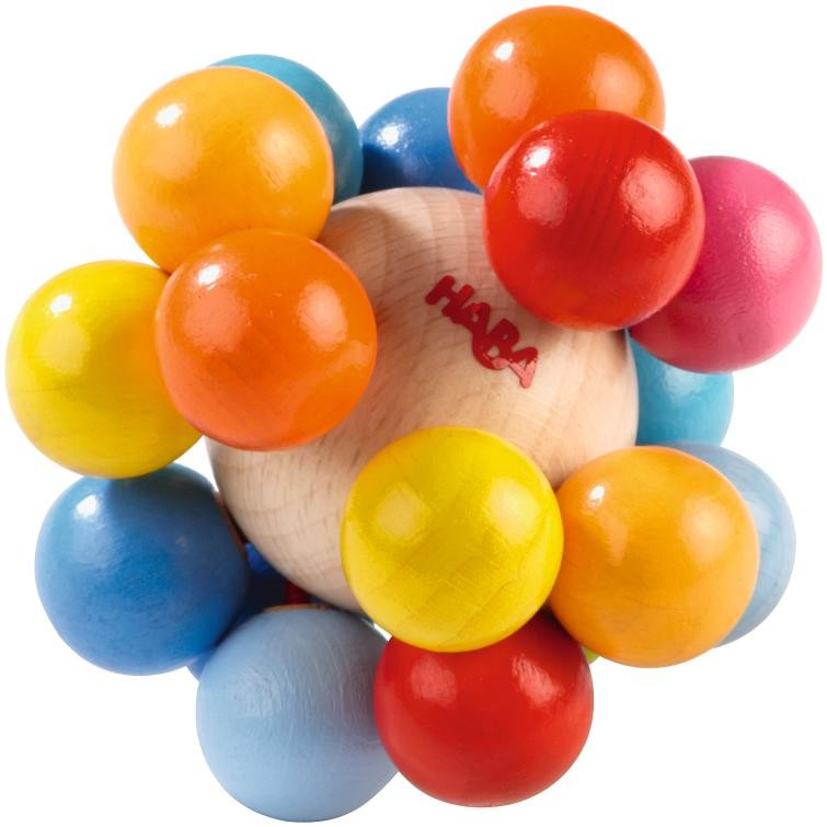 Haba Wooden Hedgehog Clutching Toy    $14.95    Wants 1  purchased