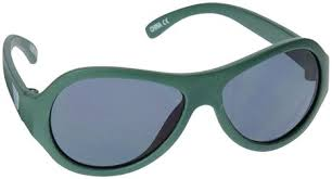 Babiators Sunglasses in Marine Green size 0-3yrs $19.95 Wants 1 purchased