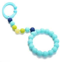 Chewbeads Silicone Stroller Toy $15.00 Wants 1