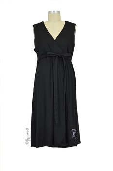 BG Birthingown in Black $57.95 Wants 1 purchased