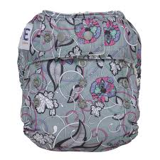 GroVia One Size Cloth Diaper Shell in Ophelia $16.95 Wants 1 purchased