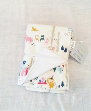Kribbe Organic Changing Pad  -Locally handmade   $25.00    Wants 1  purchased