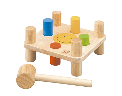 Plan Toys Hammer Peg    $21.95    Wants 1