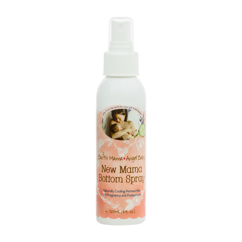 Earth Mama Angel Baby New Mama Bottom Spray (for Mama)    $15.95    Wants 1