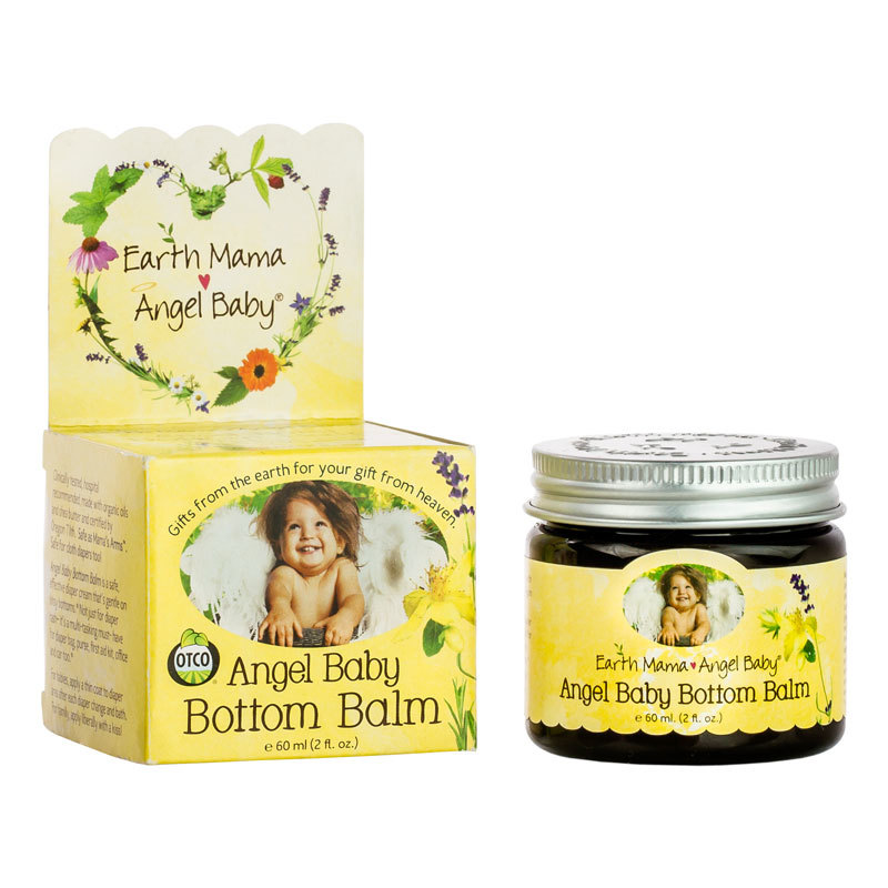 Earth Mama Angel Baby Bottom Balm    $14.95    Wants 1