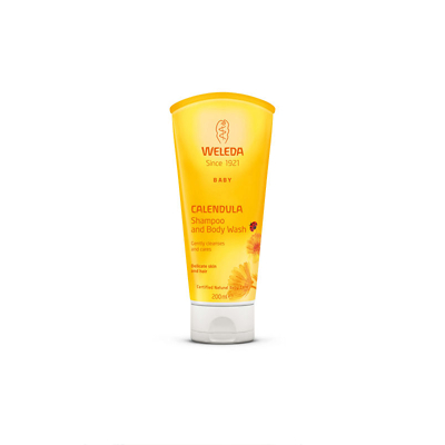 Weleda Calendula Shampoo and Body Wash    $15.95    Wants 1