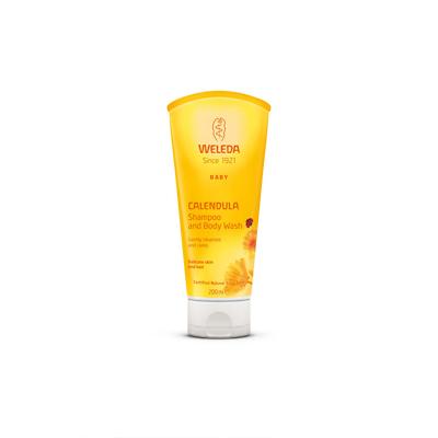 Weleda Calendula Shampoo and Body Wash $15.95 Wants 1