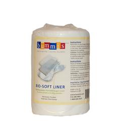 Bummis Bio-Soft Liners for Cloth Diapering    $6.50 ea    Wants 2