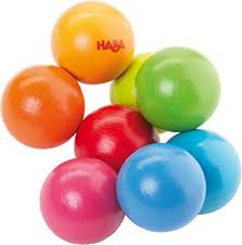 Haba Wooden Beads Clutching Toy $14.95 Wants 1 purchased