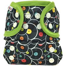 Bummis One Size Diaper Cover in Vinyl Records    $18.95    Wants 1