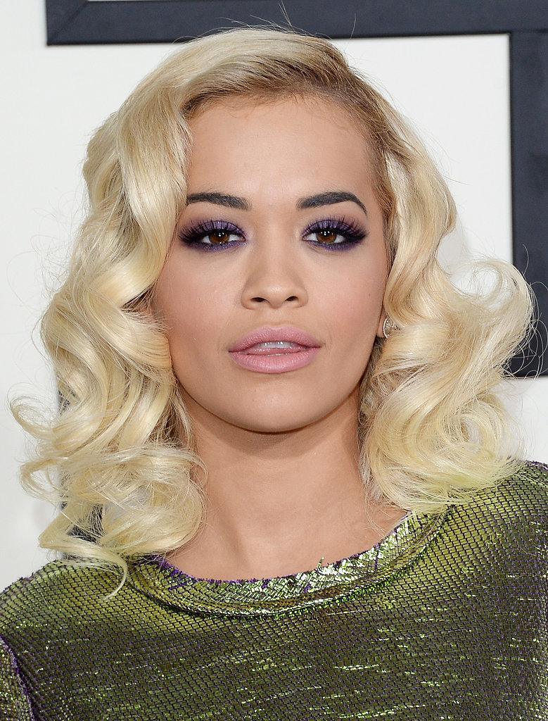 Rita Ora, 56th Grammy's Red Carpet