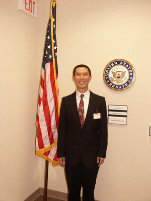 Mr. Chieh Chun Hsu  , Vice Chairman and Chief Financial Officer