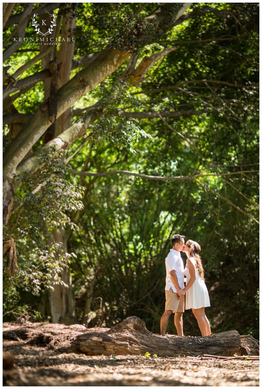 Engagement Photographer Oahu