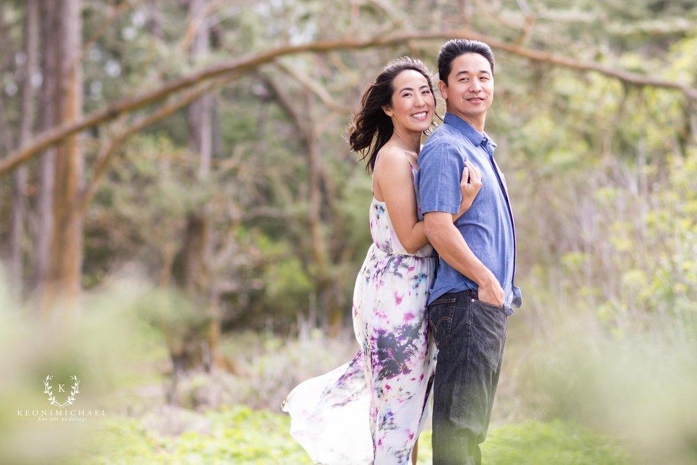 Oahu-engagement-Photography
