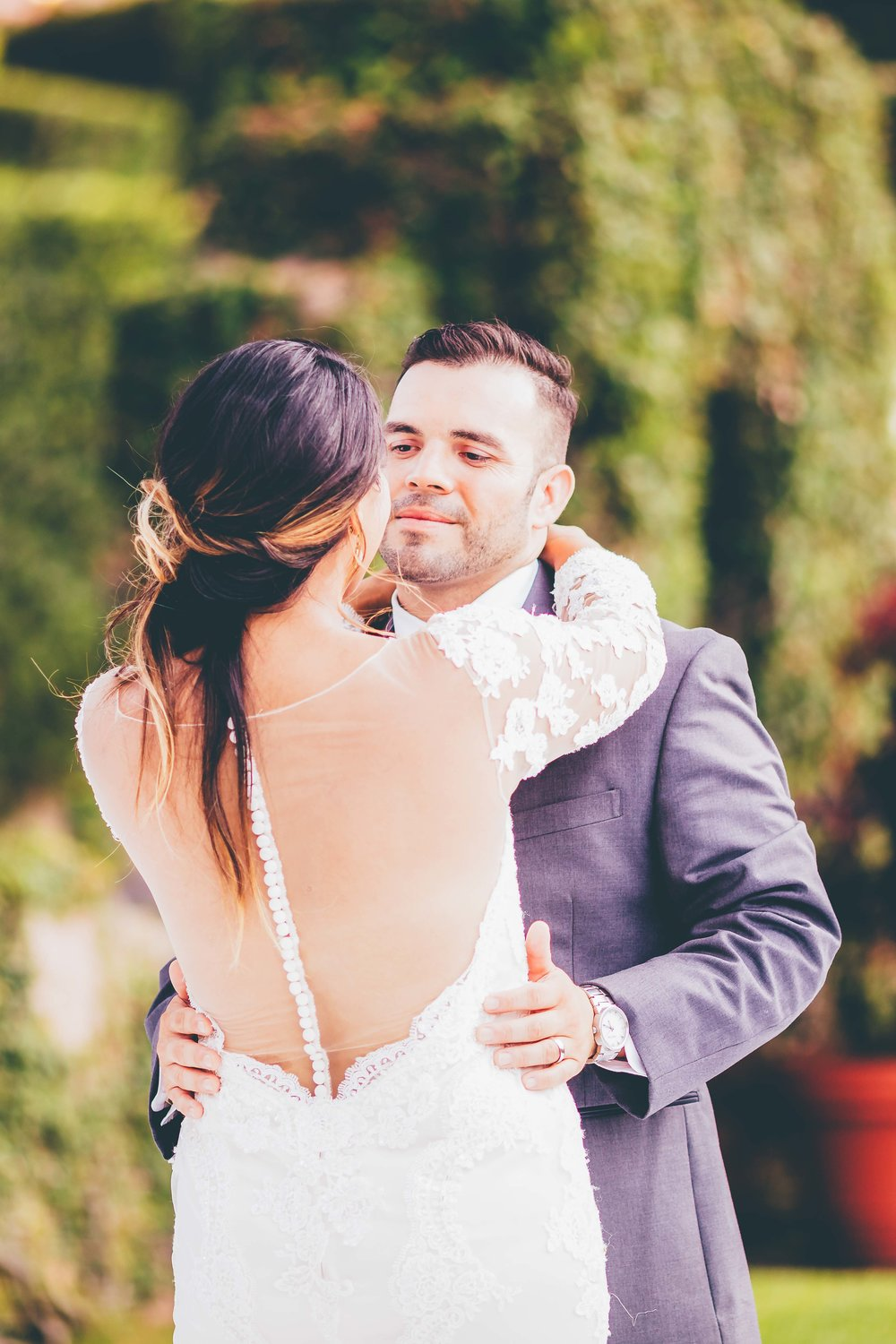 La Pietra School Wedding
