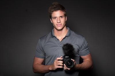 Matt Coleman - Videographer