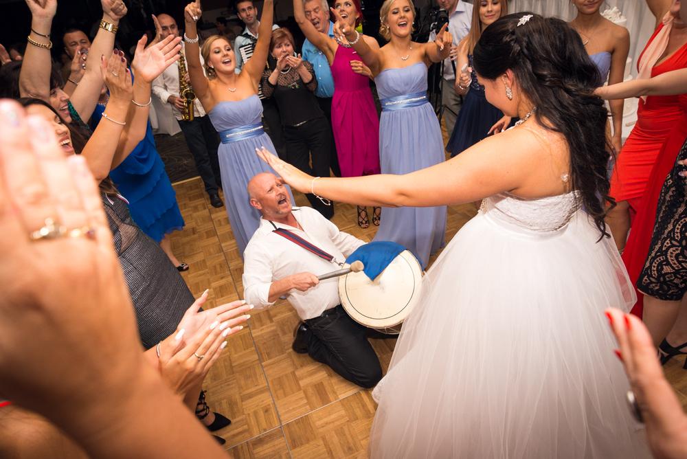 Mecure Gold Coast Resort Wedding Photography