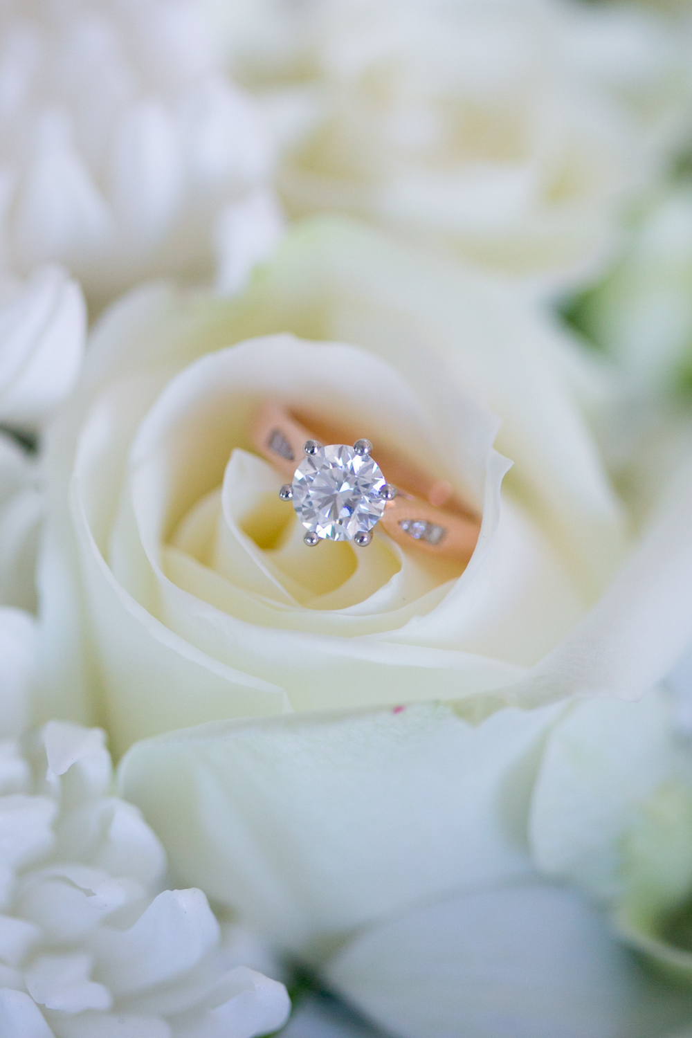 Creative Wedding Band Images by J'adore Photography