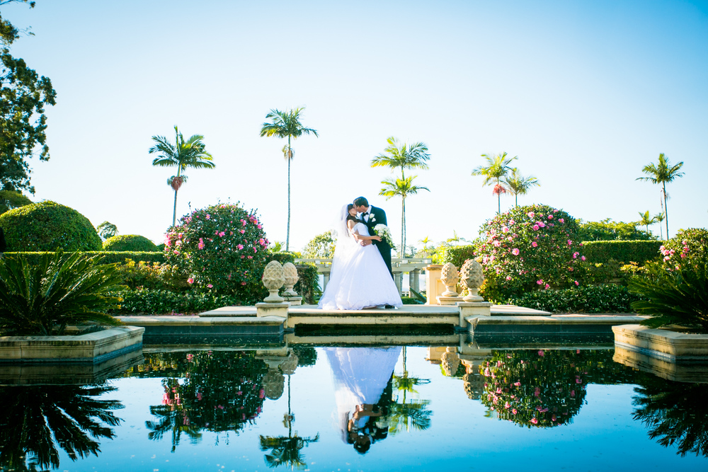 Creative Gold Coast Wedding Photography