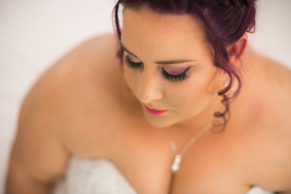 A close up image of shot by J'adore Wedding Films and Photography
