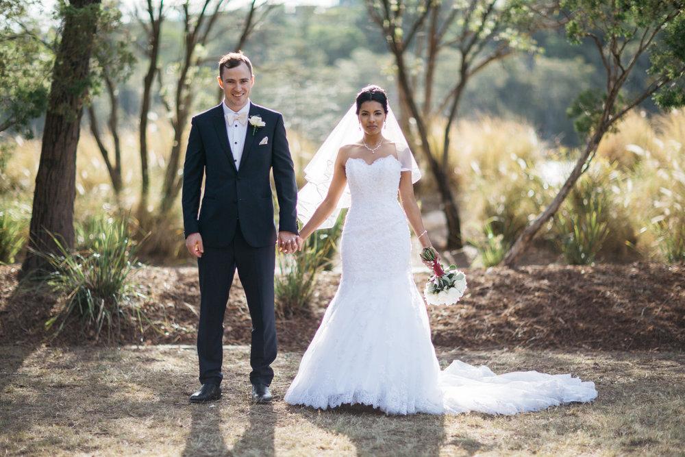 Wedding Videography at Kangaroo Point Brisbane