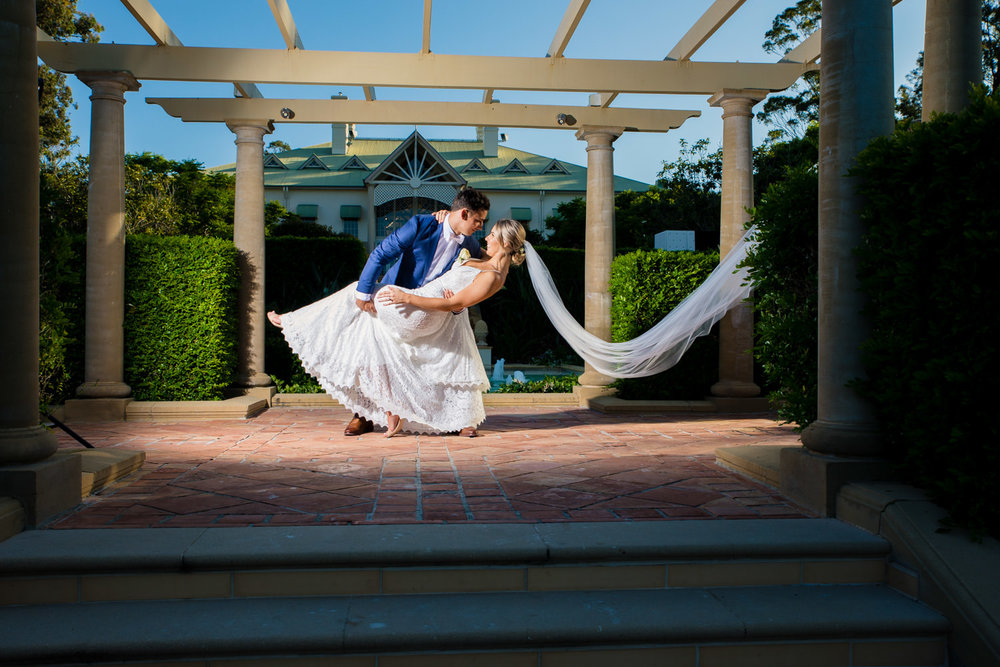Wedding Photography Intercontinental