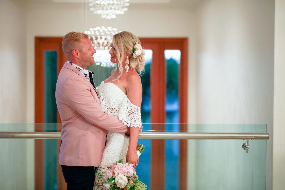 sanctuary cove wedding photographer