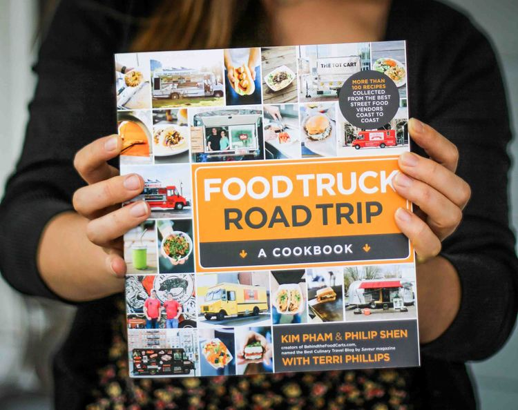 Blog post broad appetite the food truck experience somehow feels a bit more personal and authentic and this book does a wonderful job conveying that sentiment forumfinder Images