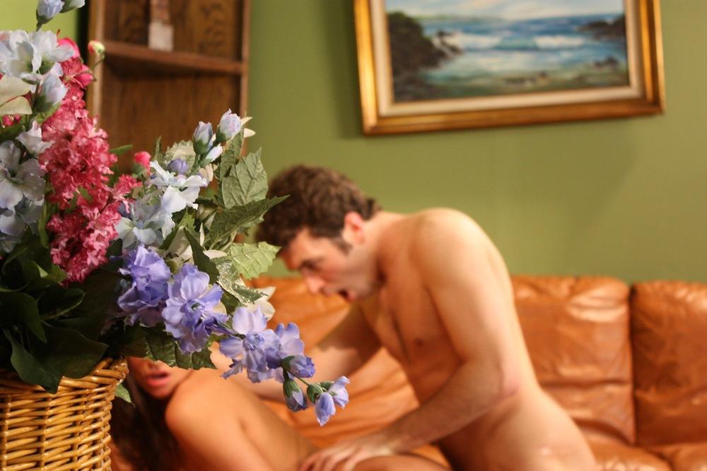 James Deen, the hardest working man in porn / Photo credit: Susannah Breslin