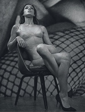 Stoya / Photo credit:  Steven Klein