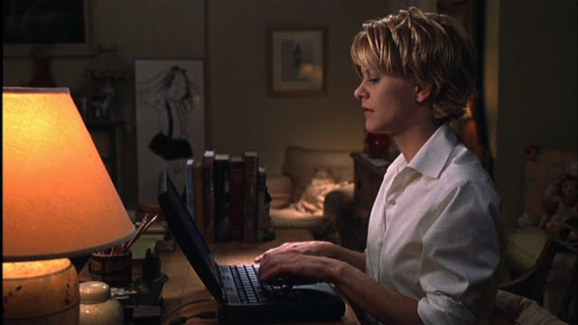 """"""" You've Got Mail """""""