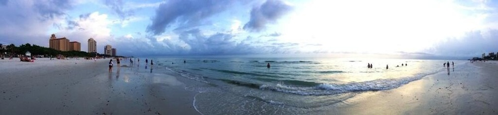 Panorama, Naples, FL / Photo credit: Husband