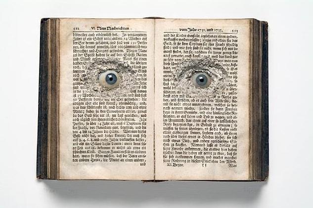 Latest News from the Year 1732 and 1733, Hubertus Gojowczyk via artnet