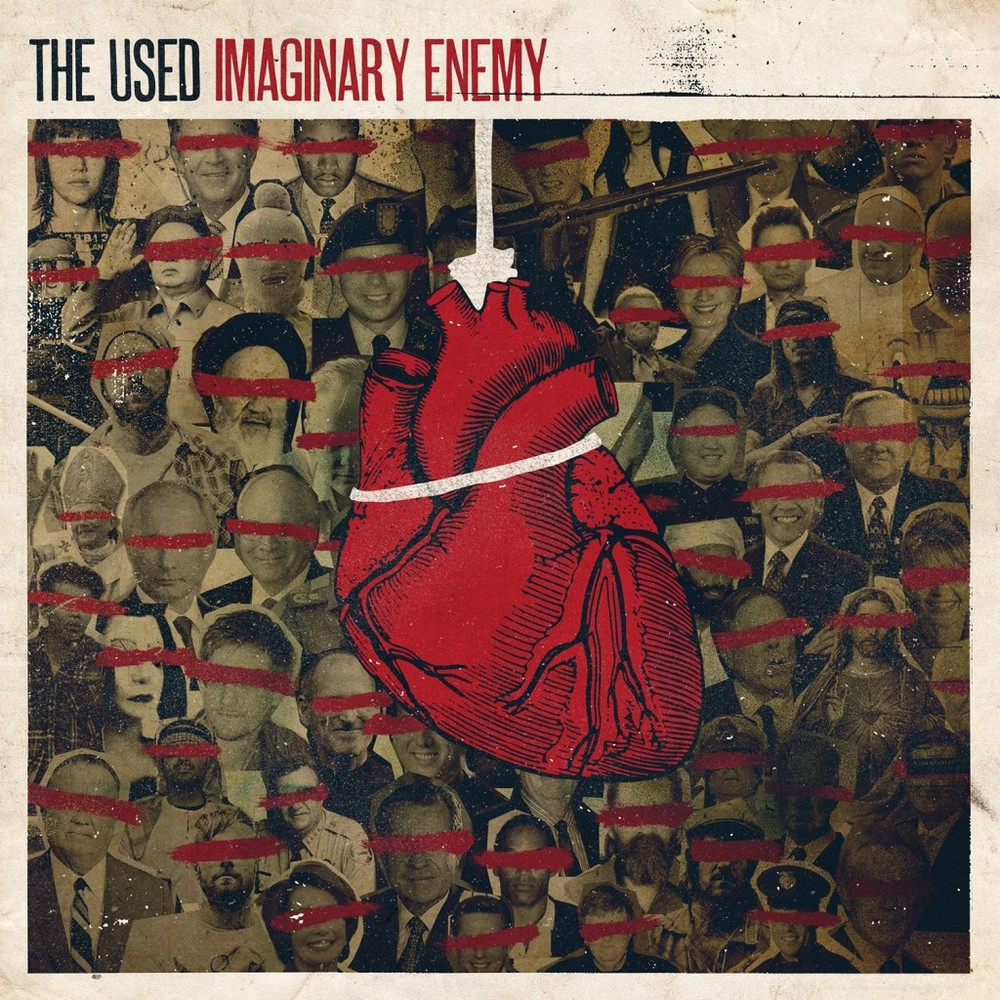Imaginary Enemy, The Used