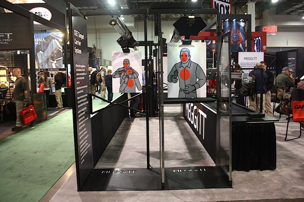 SHOT Show 2014, Las Vegas, NV / Photo credit:  Susannah Breslin
