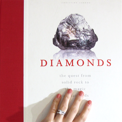 Diamonds Book