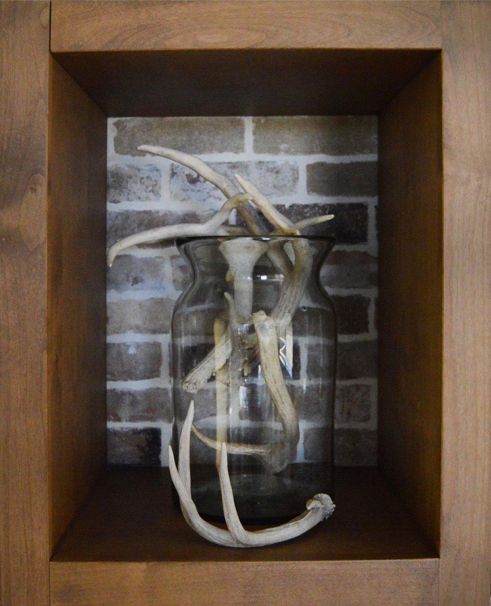 Antlers - Abode Interior Design