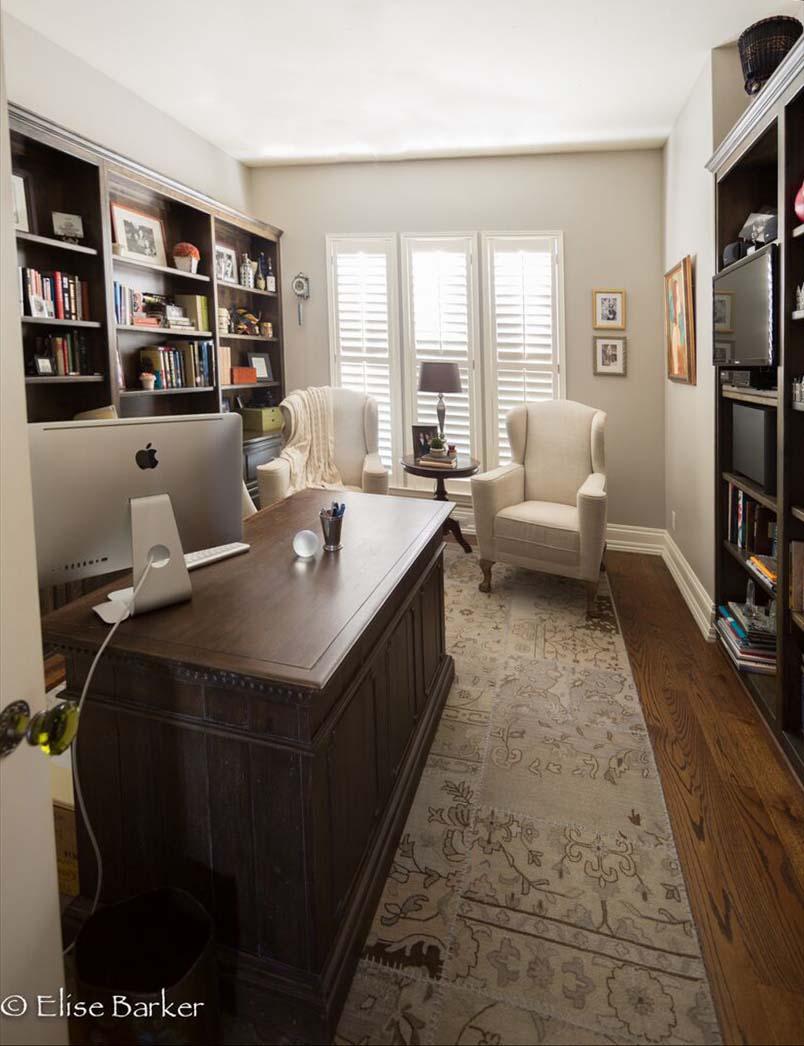 Office - Abode Interior Design